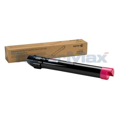 XEROX PHASER 7500 TONER CART MAGENTA 9.6K